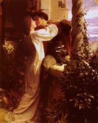 Romeo and Juliet (1884), Thomas Francis Dicksee