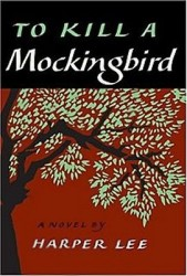 Read why Library Dean Sara Baron recommends reading To Kill a Mockingbird and coming to our discussion on June 26.